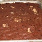 One Pot Chocolate Cookie Bar Recipe