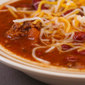 Easy Taco Soup Recipe from A Pinch of Salt Lake