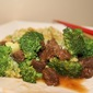 The Very Best Vegan Beef & Broccoli w/ Broccoli Slaw Fried Rice