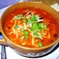 Mex-Italian Chili
