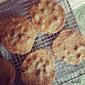 Thin Crisp Chocolate Chip Cookies