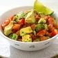 Avocado and Pinto Bean Salad