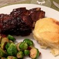 Valentines Dinner Idea – Beer Braised Short Ribs