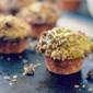 Hooligan Squash Oatmeal Muffins
