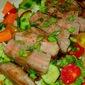 Fiesta Steak Salad