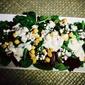 Beet and Green Bean Salad