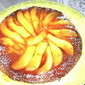 Recipe of the Week - Spiced Pear Tart Tatin