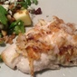 Crispy Horseradish Mahi Mahi