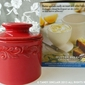 Butter Bell vs Le Creuset