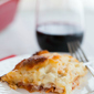 Cheesy Lasagna Bolognese