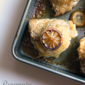 Rosemary Lemon Chicken #lovehealthyme