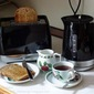 Tea and Toast with style!