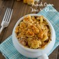 French Onion Mac N' Cheese #maccheesemania