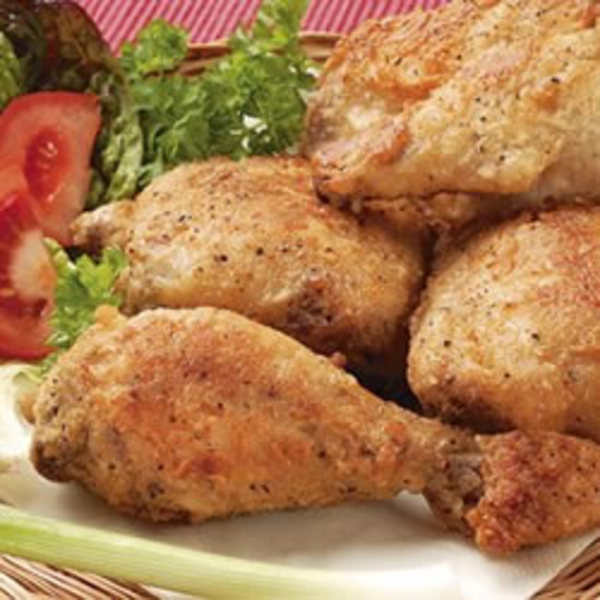 Fried Chicken Coating
