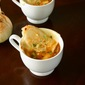 Creole Onion Soup