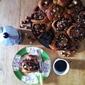 Nutella Espresso Sticky Buns