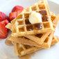 Essential Waffle Recipe