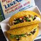 Cajun Chicken Tacos with Corn Salsa