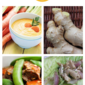 Got Ginger? A Truckload of Ginger Recipes for your Enjoyment {The Ginger Challenge Series}