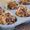 {gluten-free} Nutty Banana Streusel Muffins