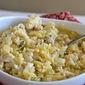 Rosemary Lemon Chicken Soup