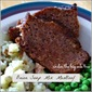Easy Meatloaf using Onion Soup Mix