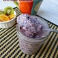 Lemon Berry Overnight Oatmeal {Gluten-Free}