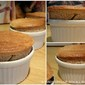 Cinnamon And Coffee Soufflé Recipe