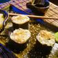 Sushi Rolls with Cauliflower Rice