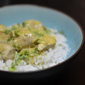 Take Two: Catfish Ginger Curry from Songhai Farms