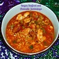 #SundaySupper Fat Sunday Mardi Gras Kickoff...Featuring Bayou Seafood and Andouille Jambalaya