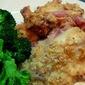 Chicken Cordon Bleu Casserole, Southern Style