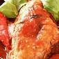 Italian Chicken .