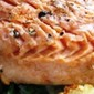 Recipe of the Week - Grilled Steelhead Trout