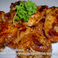 Citrus Chicken Barbecue