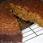 Basic Carrot Cake