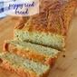 Meyer Lemon Poppy Seed Bread