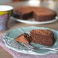 Flourless chocolate cake and slovenly asset management