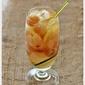 Longan Lemon Lime Drink