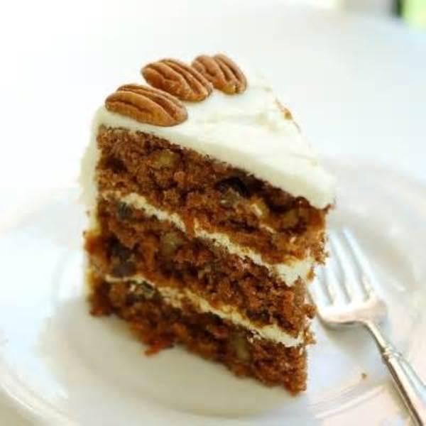 HomeTown Carrot Cake