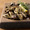 Cedar Plank Roasted Wild Mushrooms