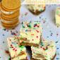 Funfetti Oreo Cheesecake Bars + Giveaway!