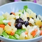 Tropical Fusion Salad