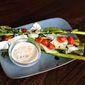 Olive Garden Roasted Parmesan Roasted Asparagus