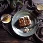 Pineapple Carrot Cake with Honey-Cinnamon Swiss Meringue Buttercream