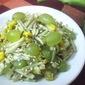 Raw Papaya Fruity Salad Low Calorie Diet