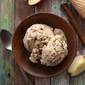 Apple Butter Rummy Pecan Ice Cream + Scoop Adventures Cookbook GIVEAWAY