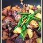 Recipe : Assamese Style Pork Fry