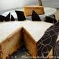 Honey Nougat And Apple Butter Cake