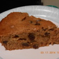 Pineapple Raisin Grapenuts Bread